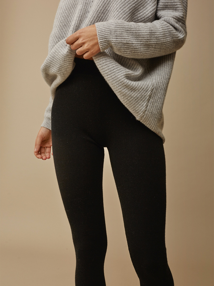 Thumbnail Women's Fine Knit Tights
