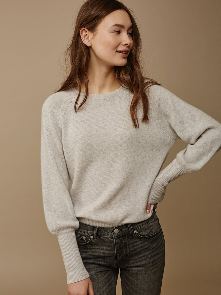 "<span class=""js-statics"" title=""Missing static search site_product_thumbnail"">site_product_thumbnail</span> Women's High Rib Sleeve Sweater"