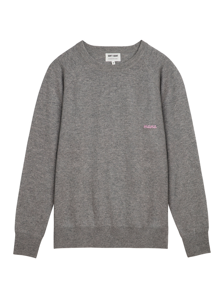 Thumbnail Women's Loose Fit Sweater