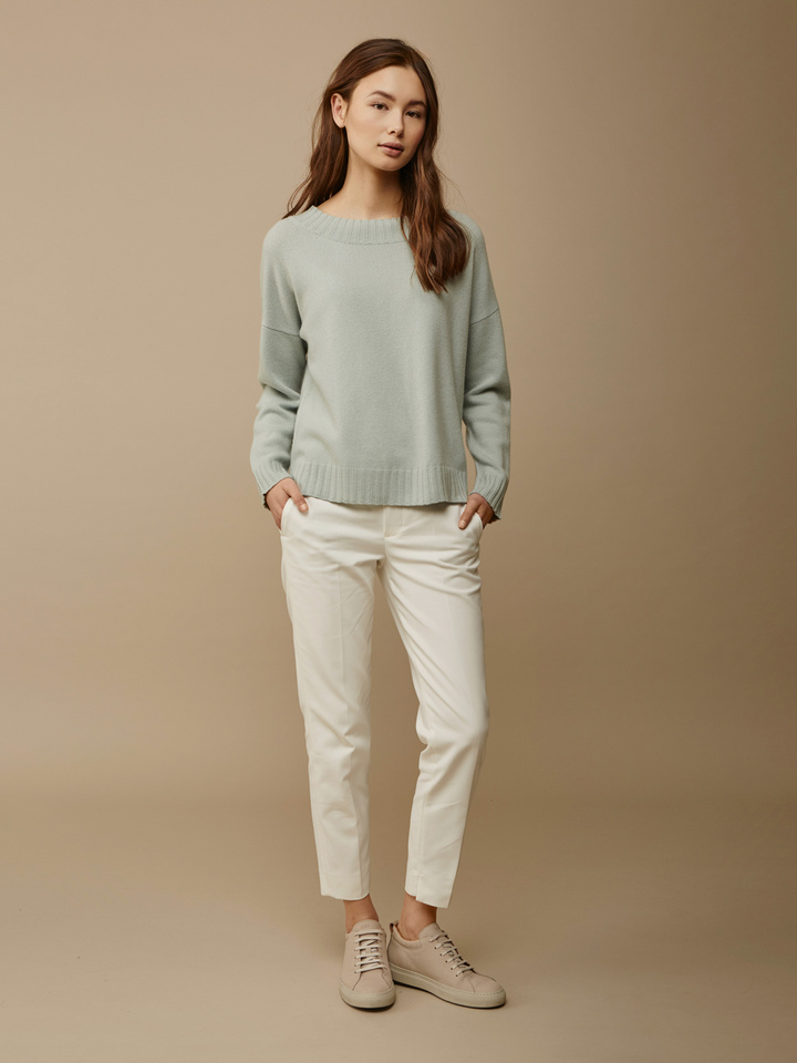 Thumbnail Women's Relaxed Sweater