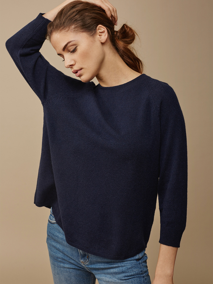 Thumbnail Women's Rounded Sweater