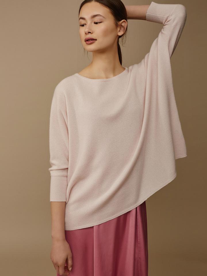 Thumbnail Women's Short Sleeve Poncho
