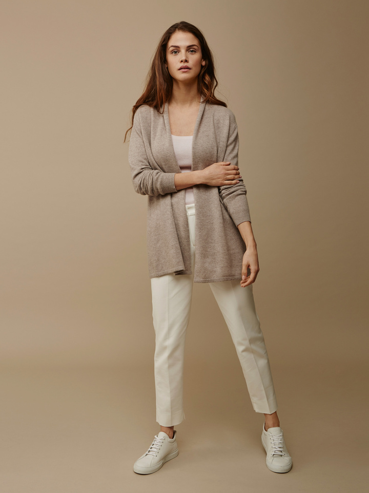 Thumbnail Women's Waterfall Cardigan