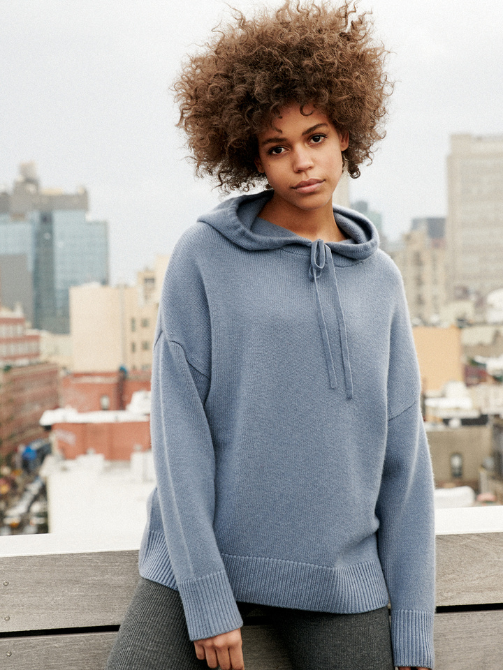 Thumbnail Oversized Hoodie
