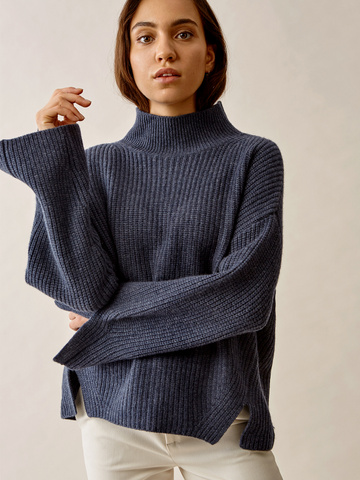 Women clothes and accessories - Soft Goat Online Cashmere