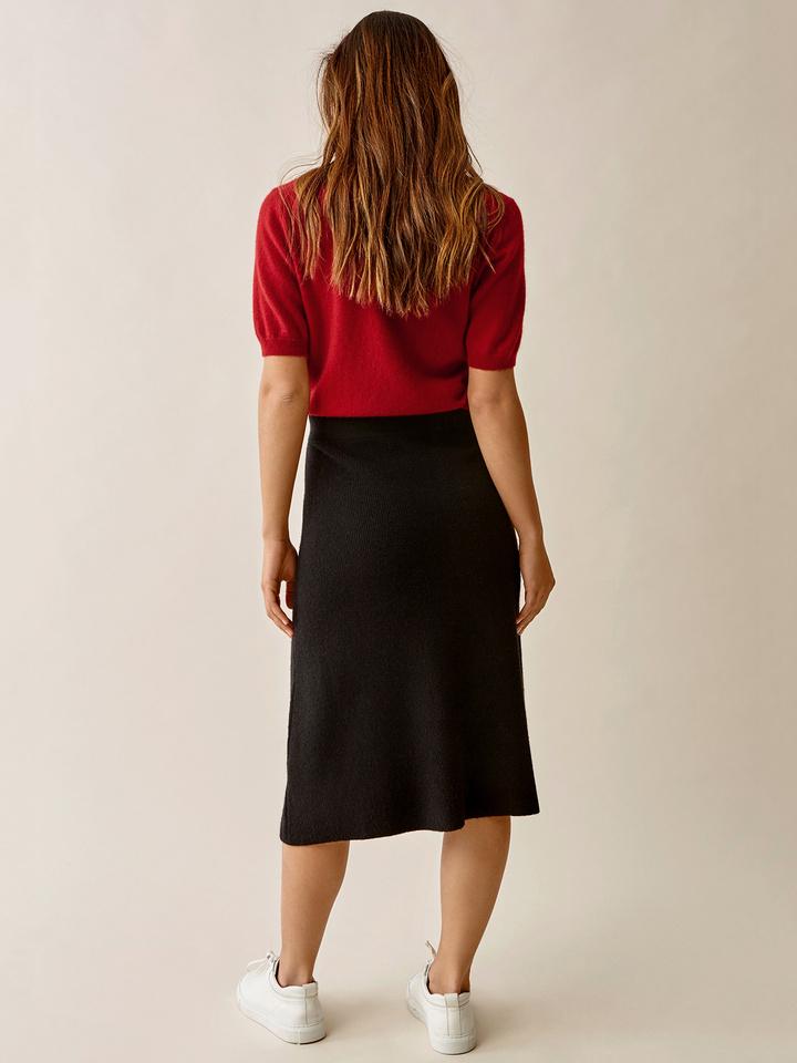 Thumbnail Side Split Skirt