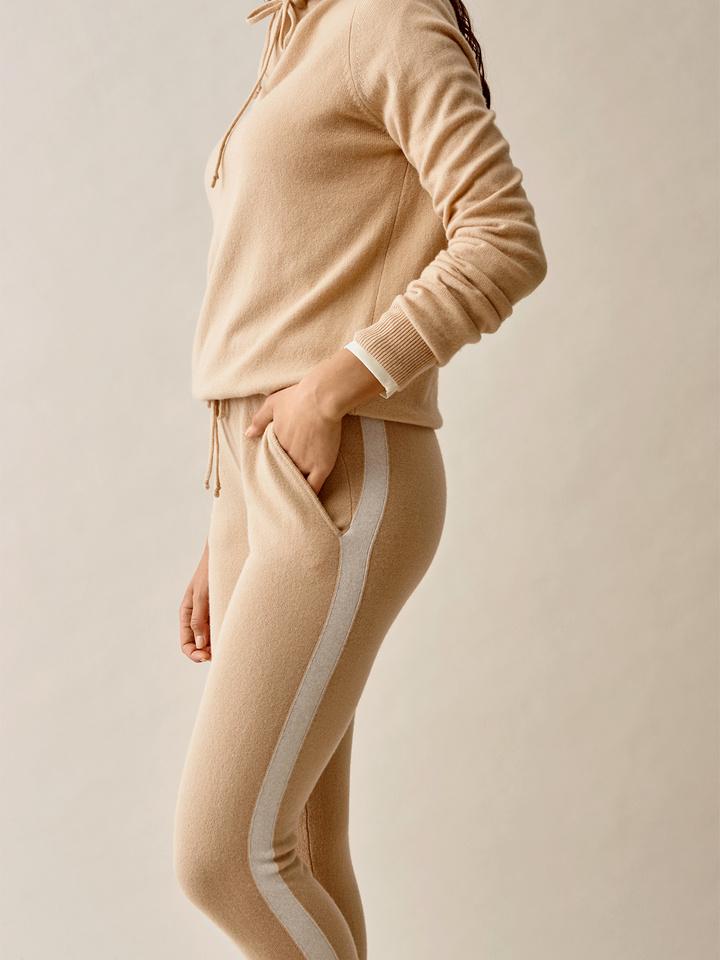 Thumbnail Striped Pants