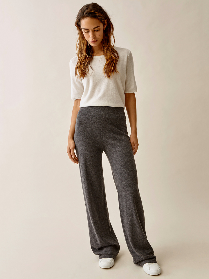 Thumbnail Wide Pants