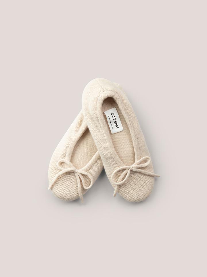 Thumbnail Ballerina Slippers