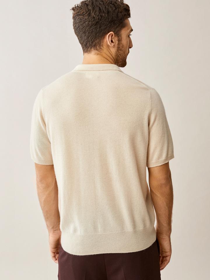Thumbnail Men's Pique Shirt