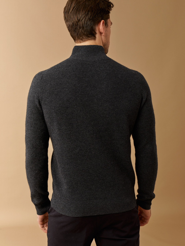 Thumbnail Men's Chunky High Neck