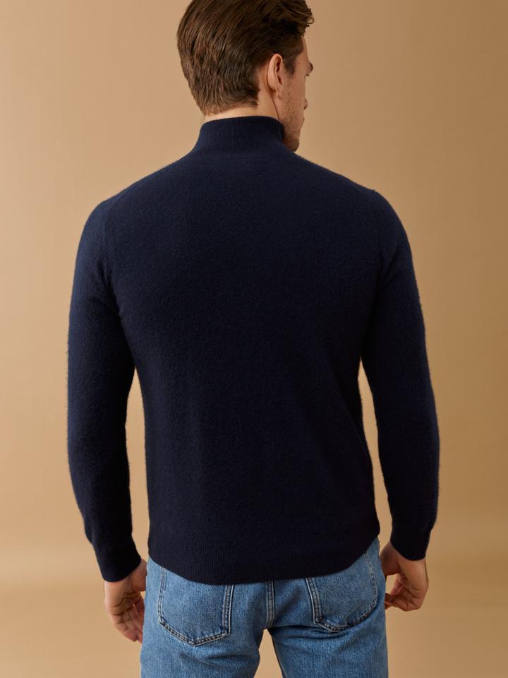 Thumbnail Men's Full Zipper