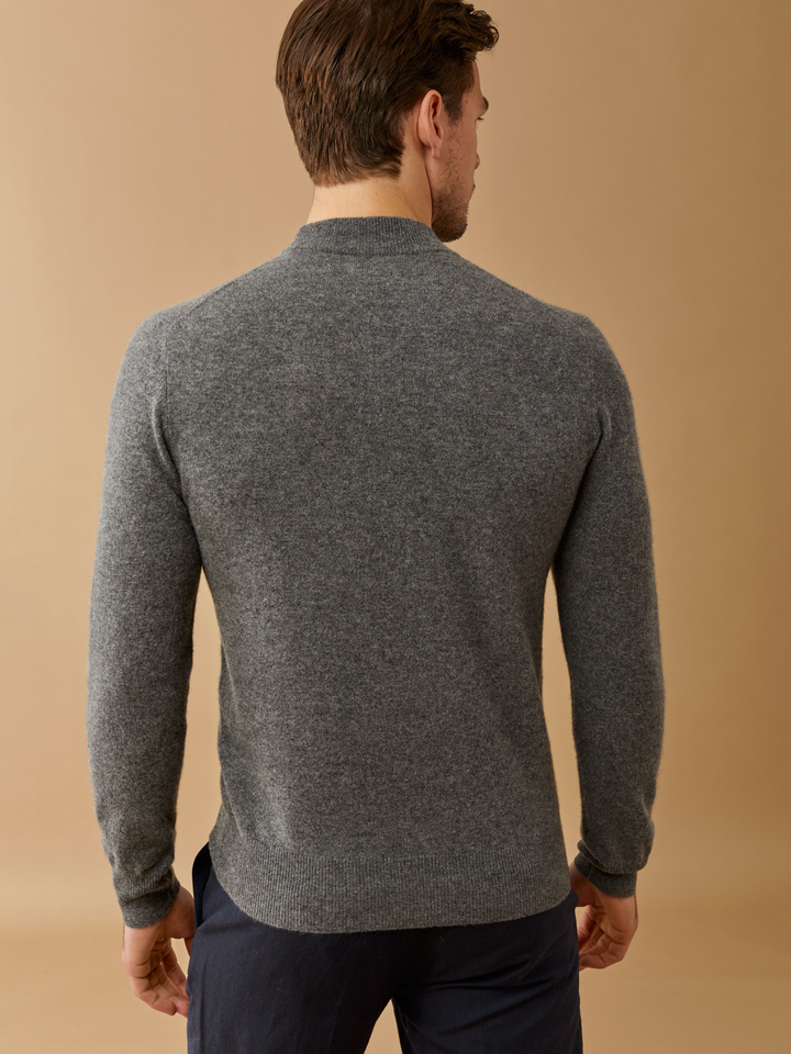 Thumbnail Men's High Neck