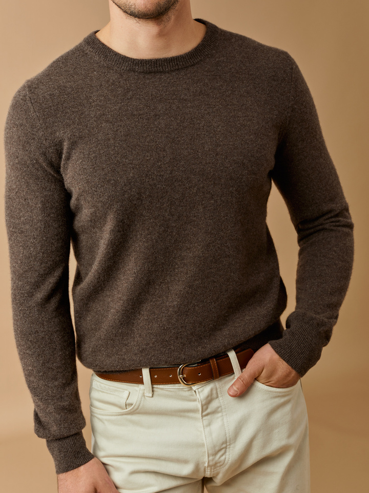Thumbnail Men's O-neck