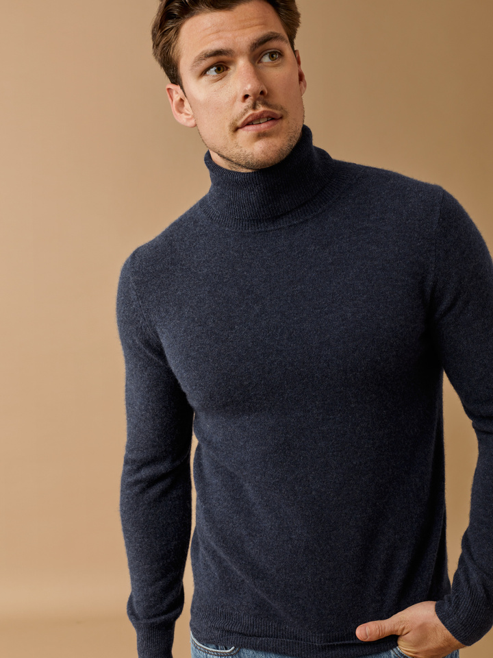 Thumbnail Men's Turtle Neck