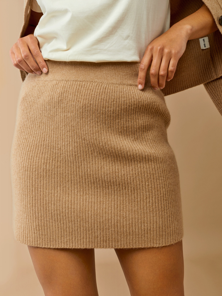 Thumbnail Mini Skirt