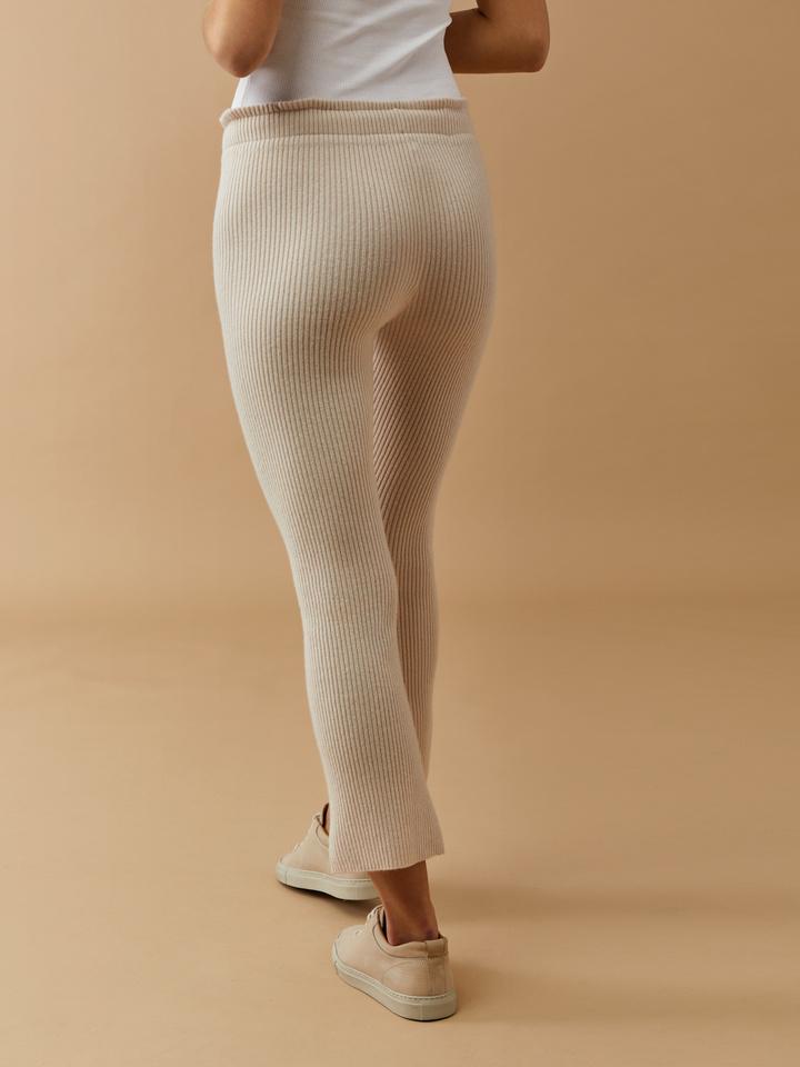 Thumbnail Ribbed Pants