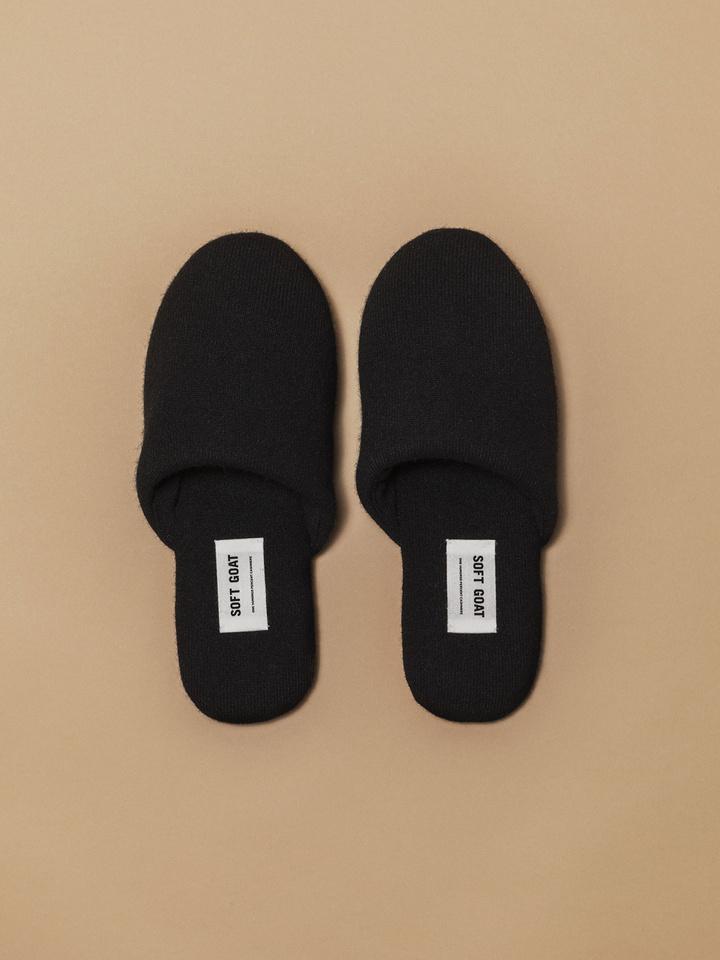 Thumbnail Slippers