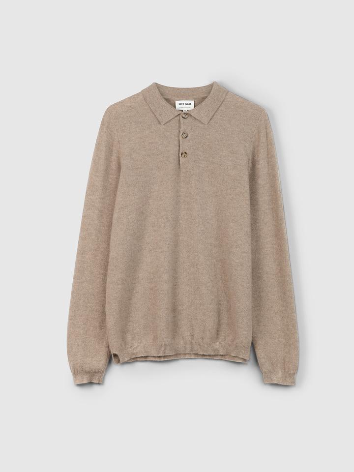 Thumbnail Men's Button Polo shirt