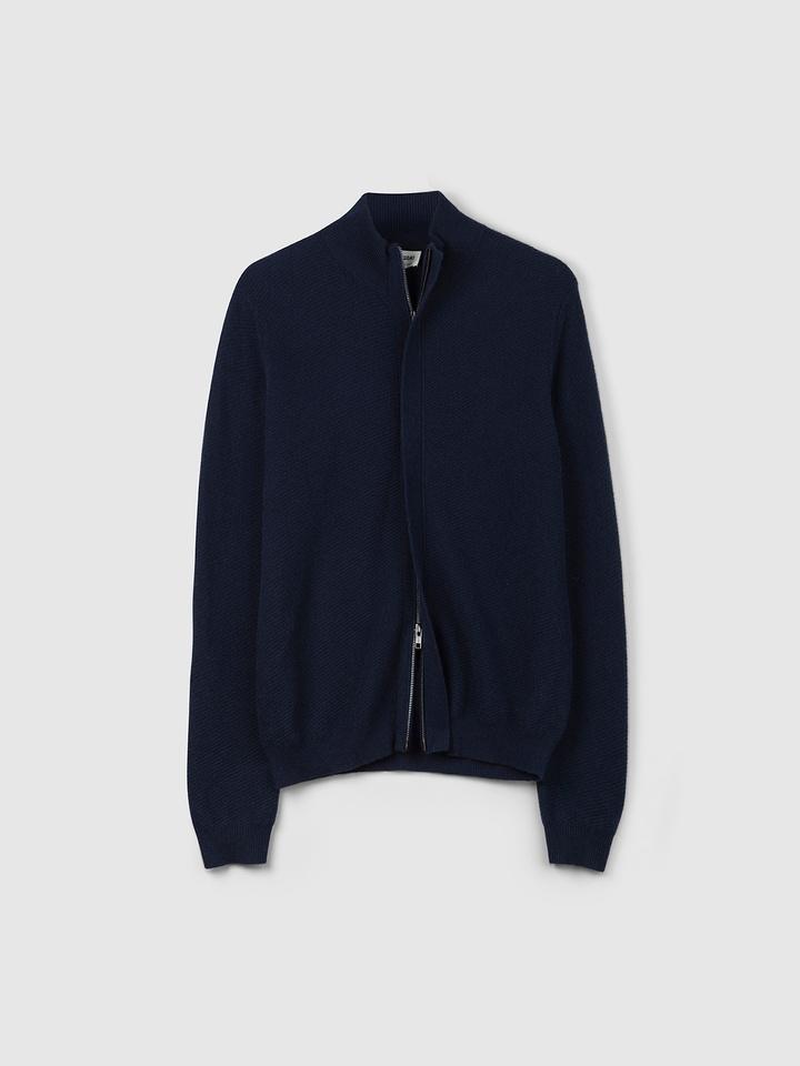 Thumbnail Men's Zip Jacket