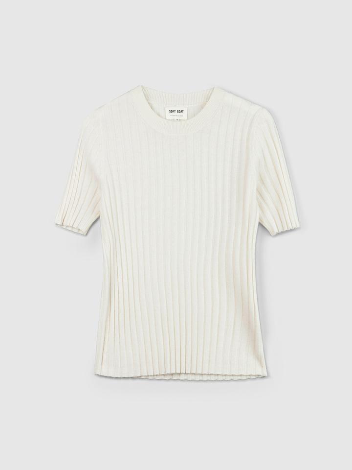 Thumbnail Ribbed T-Shirt