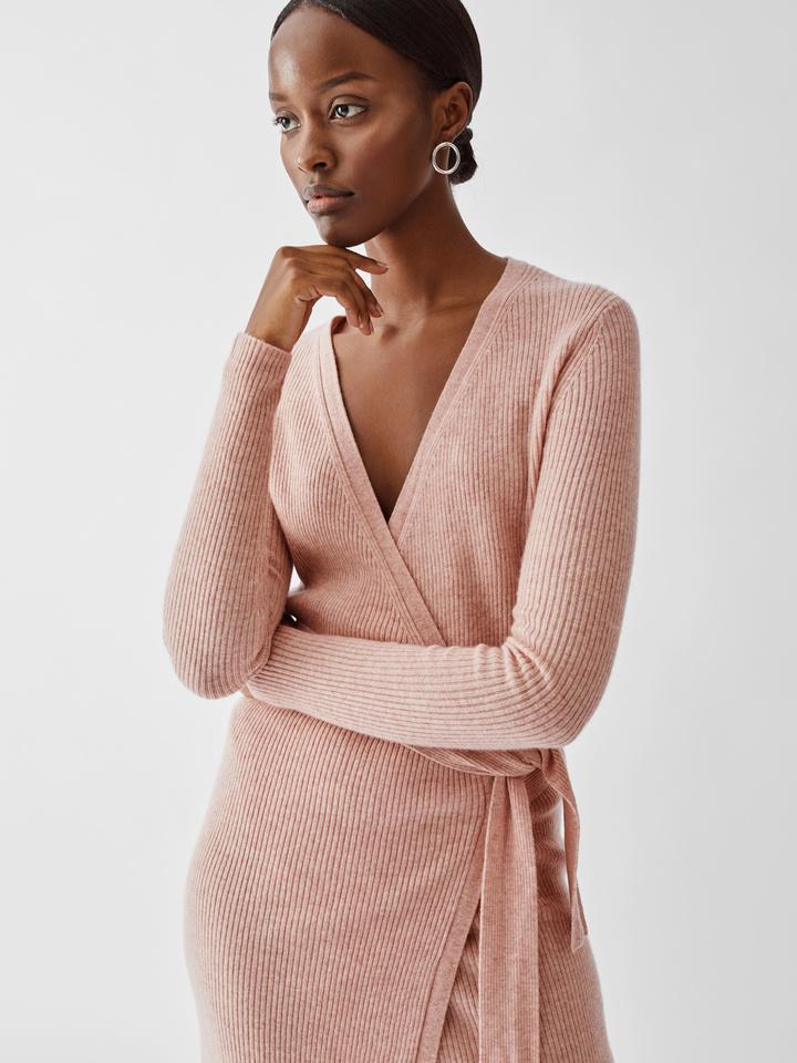 Thumbnail Wrap Dress