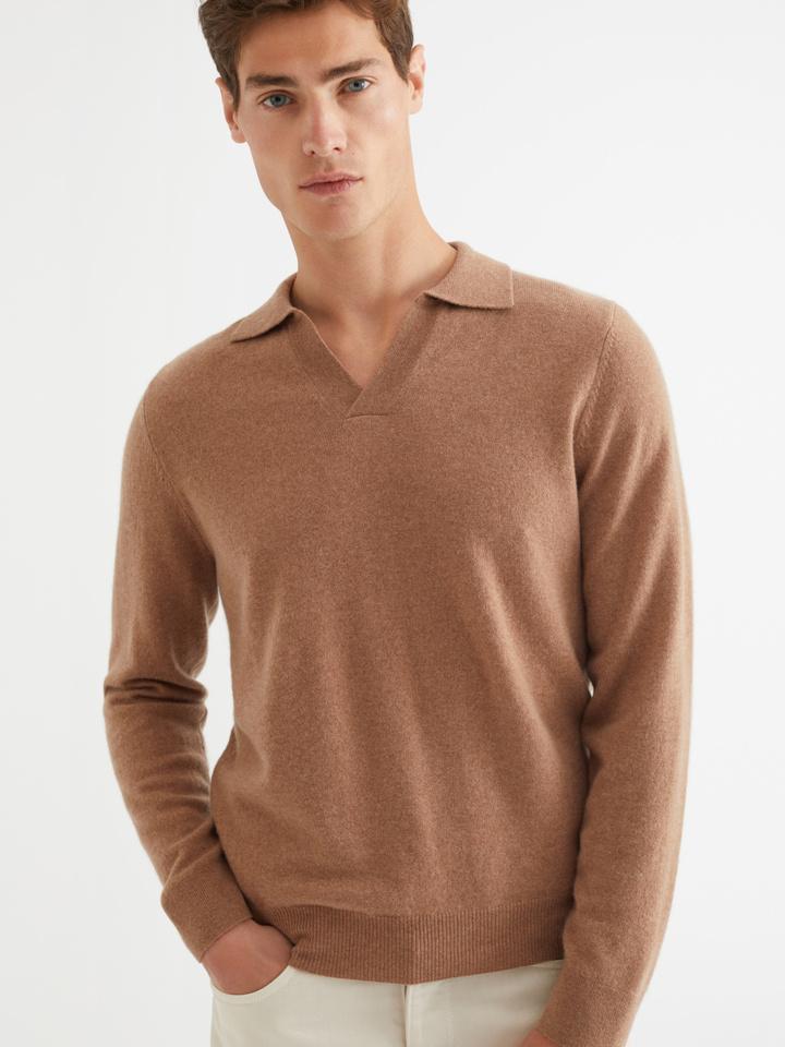 Thumbnail Men's Polo Shirt