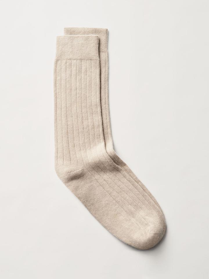 Thumbnail Ribbed Socks