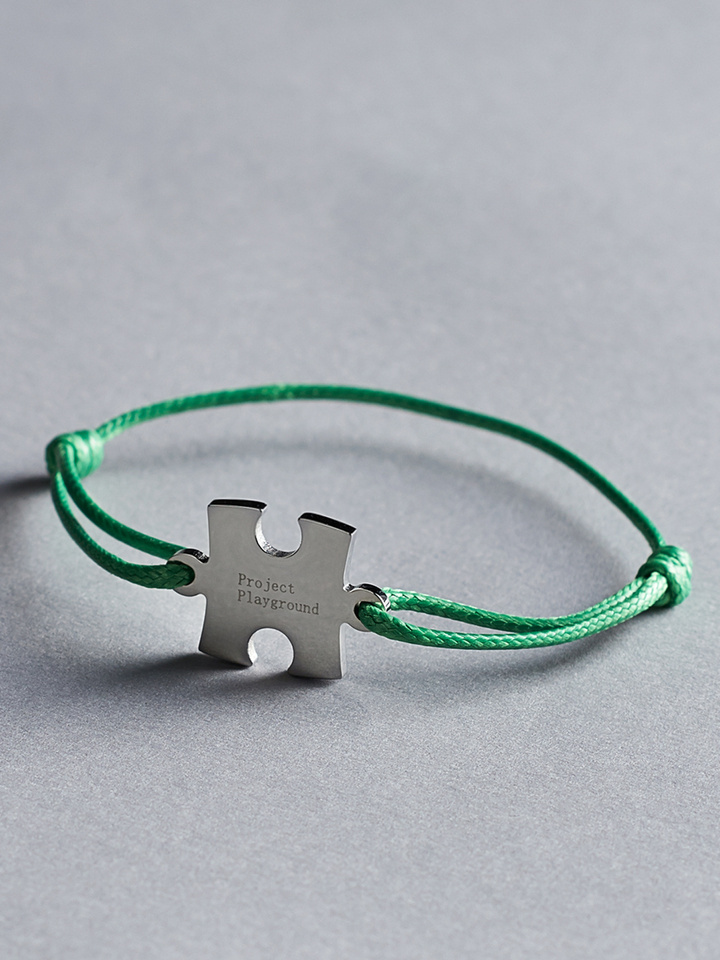 Thumbnail Project Playground Bracelet