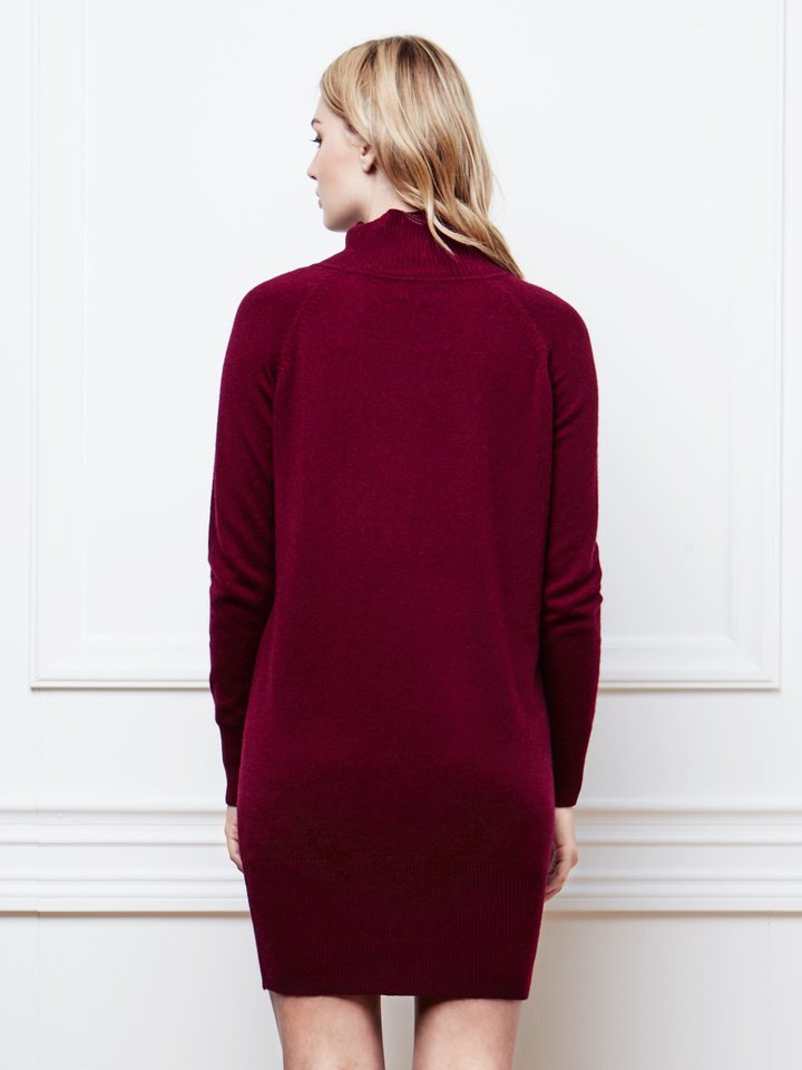 Thumbnail Women's Cashmere Dress