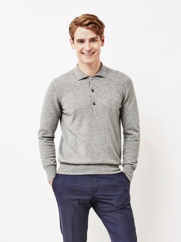 Product thumbnail of Men's Collar Sweater