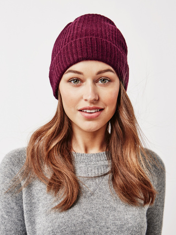 Product thumbnail of Women's Ribbed Beanie