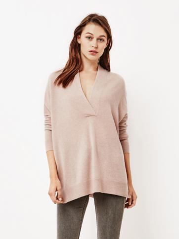 Product thumbnail of Women's V-neck Tunic