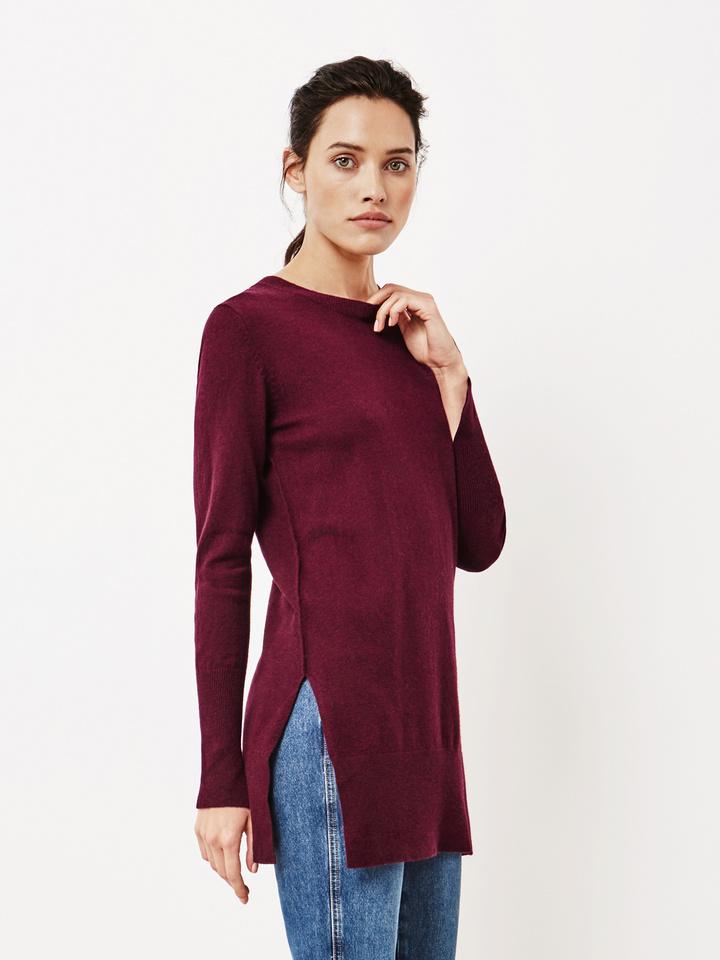 Thumbnail Women's Long Sweater
