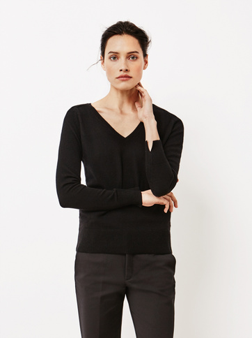 Product thumbnail of Women's Fitted V-neck