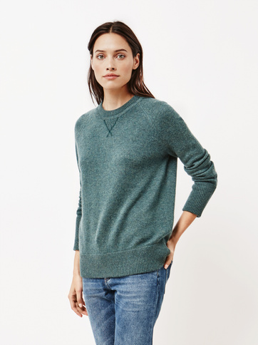 Product thumbnail of Women's College Sweater