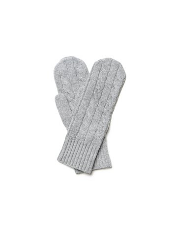Product thumbnail of Cable Knit Mittens
