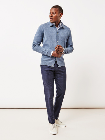 Product thumbnail of Men's Collar Cardigan