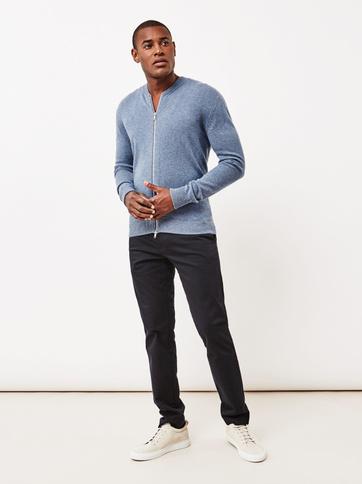 Product thumbnail of Men's Bomber Sweater