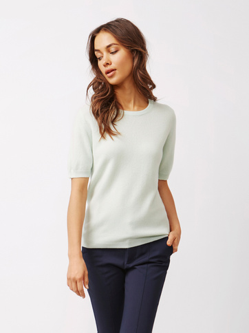 Product thumbnail of Women's Short Sleeve O-neck