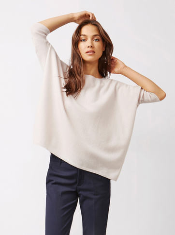 Product thumbnail of Women's Short Sleeve poncho
