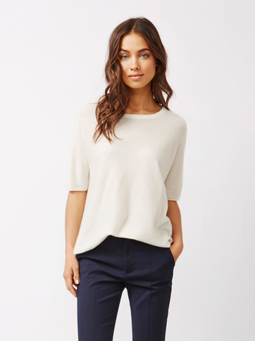 Product thumbnail of Women's Fine Knit T-shirt