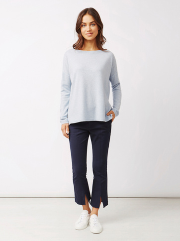 Product thumbnail of Women's Boatneck Sweater