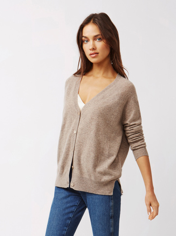 Product thumbnail of Women's V-neck Cardigan