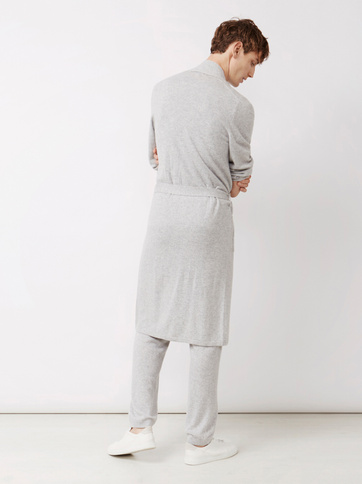 Product thumbnail of Men's Bathrobe