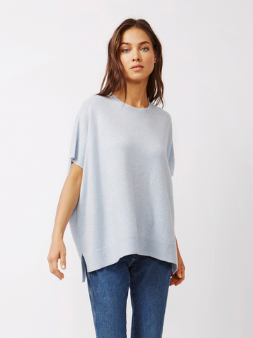 Product thumbnail of Women's O-neck Poncho