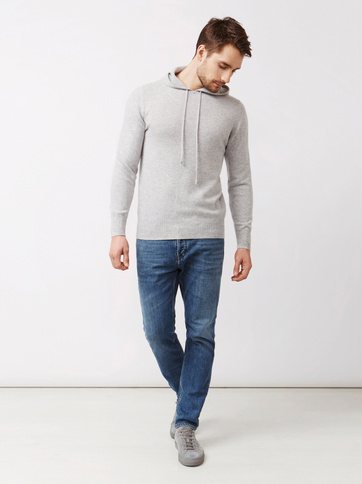 Product thumbnail of Men's Hoodie without Zipper