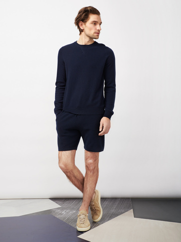 Product thumbnail of Men's Hiljemark College Sweater