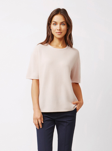 Product thumbnail of Women's Curved T-shirt