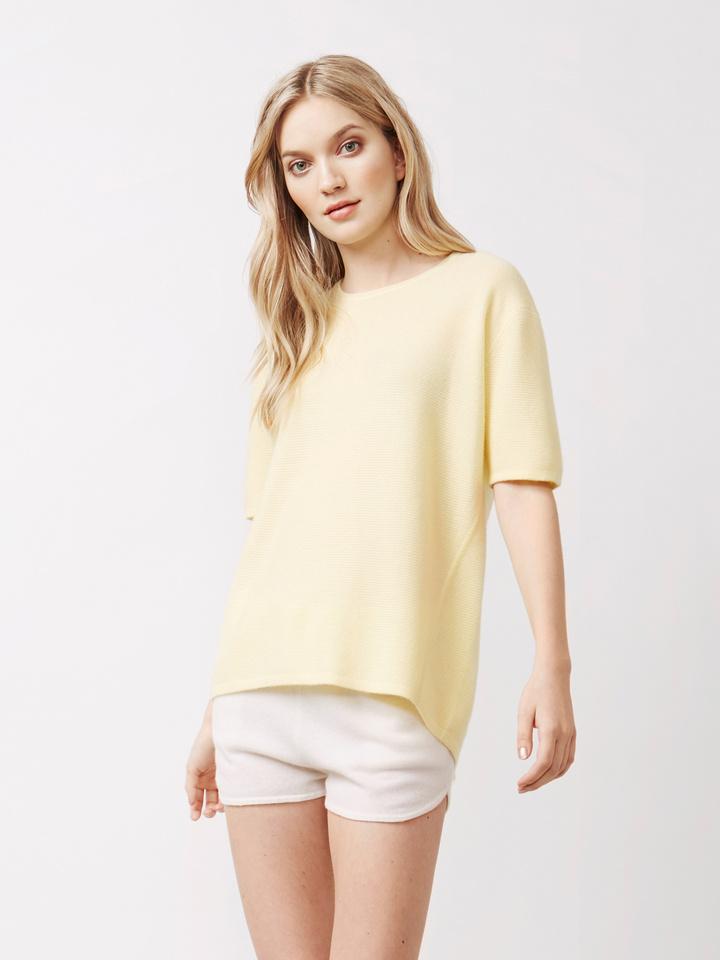 Thumbnail Women's Curved T-shirt